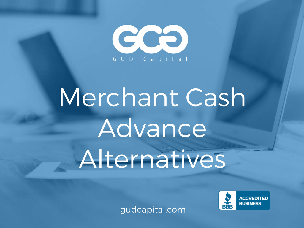 Merchant Cash Advance For Non Profit Financing