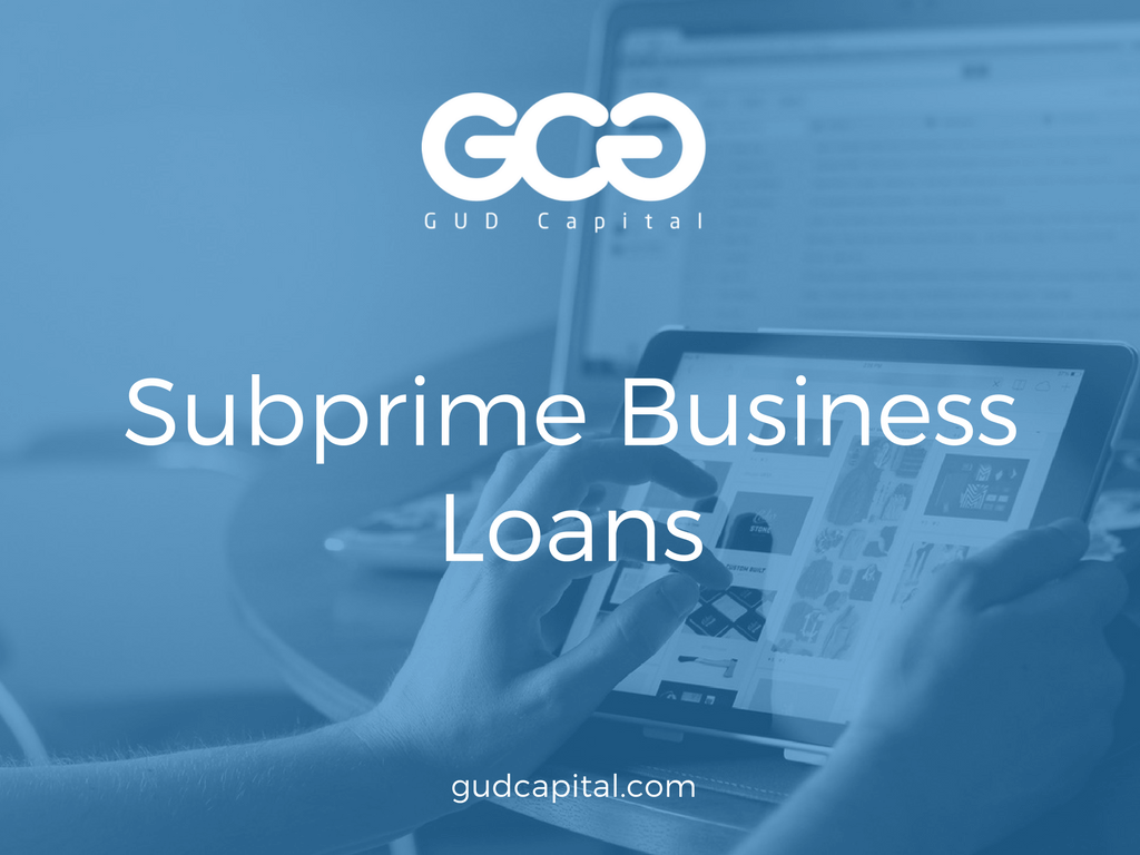 subprime loan solution Solutions for chapter 15 problem 14q problem 14q: subprime loans have higher loss rates than many other types of loans explain why lenders offer subprime loans describe the characteristics of the typical borrower in a subprime consumer loan.