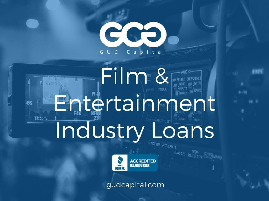 Entertainment Industry Loans: Capital For Film & Entertainment